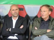 Start in 55. Bundesliga-Saison: Trainer-Debüts, Krisen-Duell, Derby:Heißer Auftakt
