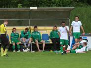 Fußball Unterallgäu: Amberg will wieder einmal aufstehen