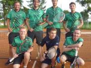 Tennis: Eine (fast) perfekte Saison