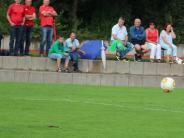 Fußball-Bezirksliga: Wieder geht's gegen einen Neuling