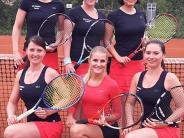 : Tennisspieler ziehen gute Bilanz