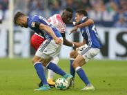 Hoffenheim und Hertha siegen: Leipzig verliert auf Schalke - BVB siegt 3:0 in Wolfsburg