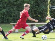 Fußball Unterallgäu: Enttäuschendes Wochenende für die Kreisligisten