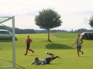 Spiel der Woche: Tussenhausen gewinnt klar in Rammingen