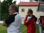 Fußball-Landesliga: Aindlinger Mienen werden immer ernster