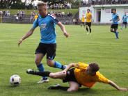 A-Klasse Nordwest: SC Biberbach rettet einen Punkt