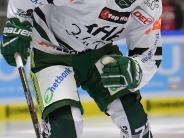 Eishockey: Hart, härter, Lamb