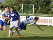 Fußball: Stolpert Bobingen erneut in Langerringen?