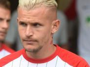 """FC Augsburg: Jonathan Schmid: """"Ich hoffe, dass Raúl im Stadion ist"""""""