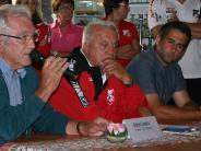 Fußball Landesliga: Wiesmüller will neue Wege gehen