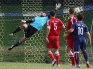 Fußball: KSV Trenk tankt Selbstvertrauen