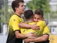 Fußball: Lechhausen klettert in der Tabelle