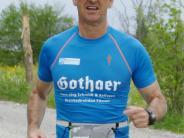 Ultrasport: Konrad Vogl ist schon wieder unterwegs