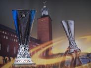 Live-Stream: Die Auslosung der Europa League: live im TV und im Stream
