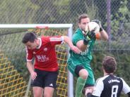 Fußball: Schnappt sich Mindelheim wieder drei Punkte?