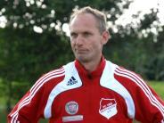 Fußball-Kreisliga Nord: Premiere für Mertingens neuen Trainer