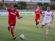 Fußball-Landesliga: Schafft Aindling im Derby die Trendwende?