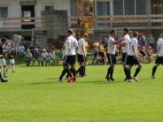 Fußball: Haar entscheidet Kreisliga-Derby