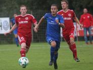 Landesliga Württemberg: Bucher dominieren