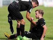 Regionalliga Südwest: Untröstlich