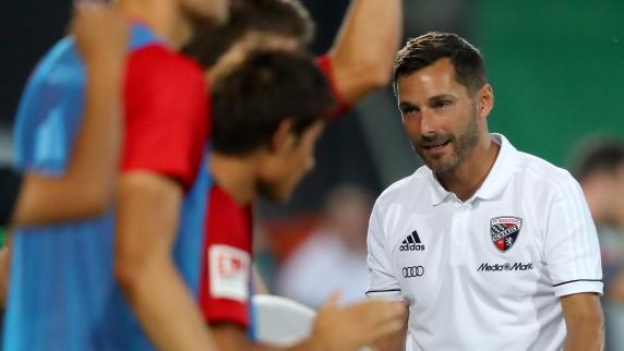 SpVgg Greuther Fürth entlässt Trainer Janos Radoki