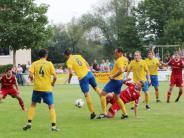 Fußball-Kreisliga Nord: Holzkirchen siegt vor 300 Zuschauern