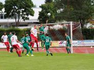 Fußball-Landesliga Südwest: Der TSV entzaubert den Tabellenführer