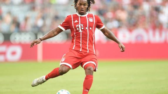 FC Bayern-News: Renato Sanches und Kingsley Coman sind Sorgenkinder des FC Bayern