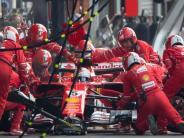 """Formel 1: Vettel kündigt für Monza """"Attacke"""" an"""