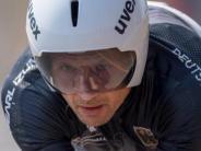 Radsport: Michael Teuber holt zwei WM-Medaillen