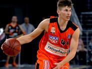 Basketball: Achtungserfolg gegen europäisches Topteam