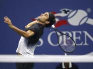 US Open: Federer scheitert im Viertelfinale an del Potro