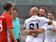 Bezirksliga: Türkspor Neu-Ulm schon auf Titelkurs