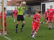 Fußball-Vorschau: Rieser Teams haben bescheidene Ziele