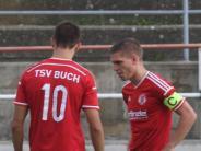 Landesligaspiel: Bucher wollen es erneut versuchen