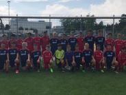 Jugendfußball: JFG Lohwald dominiert