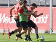 FC Ingolstadt: Dreifache Premiere steht bevor