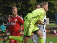 Bezirksliga-Topspiel: Tiefenbach hält hinten gut dicht