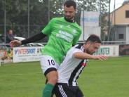 Fußball-Kreisklasse: Oberbernbach läuft ins Leere