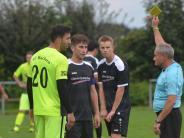Fußball-A-Klasse: Bachern schaut in die Röhre