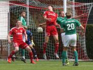 Landesliga Württemberg: Am Ende spielt Buch mit dem Gegner