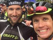 Radsport: Steile Berge und rasante Abfahrten