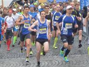 Laufsport: Nach elf Jahren fällt der Rekord