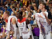 Basketball-EM: Diese Mannschaft macht allen Spaß