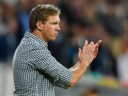 Künftiger Bayern-Coach?: Zurück zu den Wurzeln: Nagelsmann und sein Traum von München