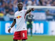 Bundesliga: Bundesliga am Dienstag: Hoffnung, Premieren, Verletzungen