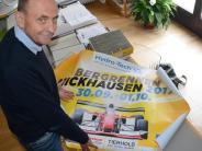 Rennsport: Das letzte Bergrennen in Mickhausen?