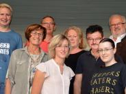 Kegeln: Rainer Kegler unter neuer Führung