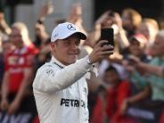 Weiter bei Mercedes: Jahresvertrag für Bottas lässt Raum für Spekulationen