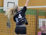 Volleyball: 30 Teams in Aichach am Start